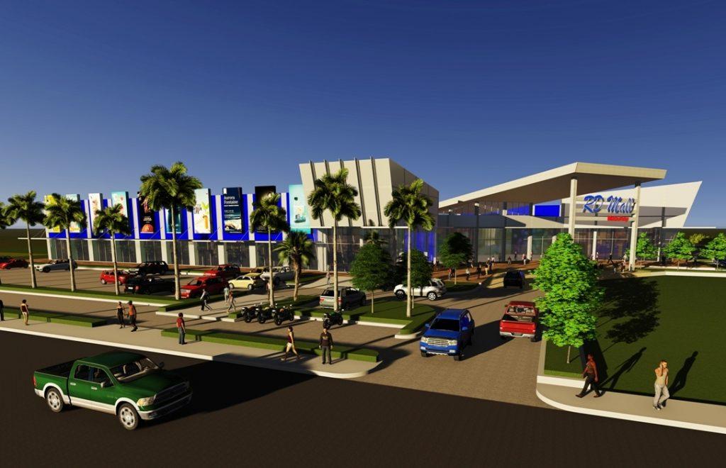 RD Mall 1