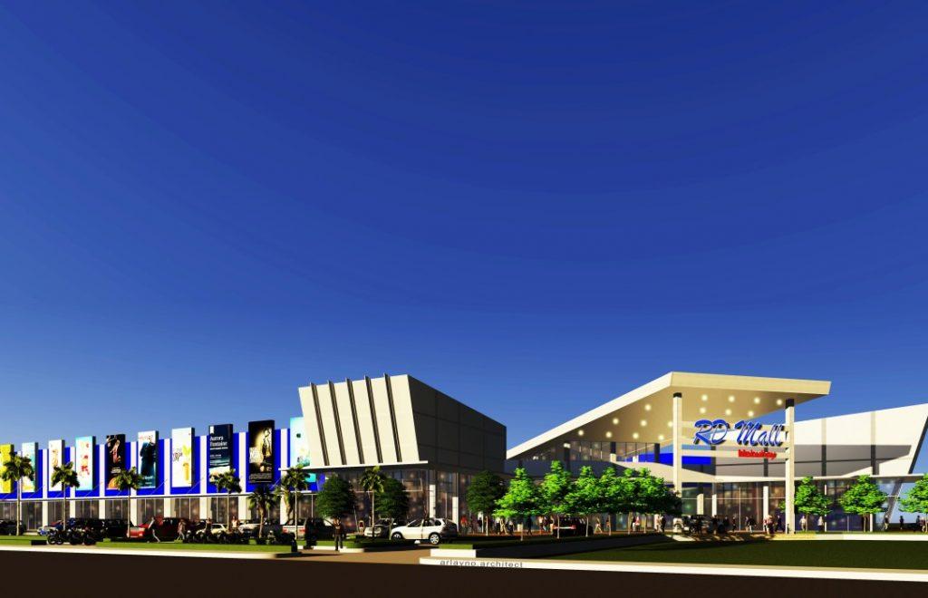 RD Mall 4